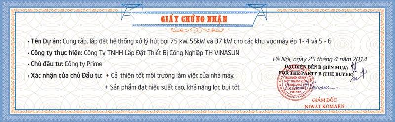 giay-chung-nhan-he-thong-loc-bui-prime-thvinasun