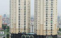 Chung cư cao tầng CT2 - Trung Văn