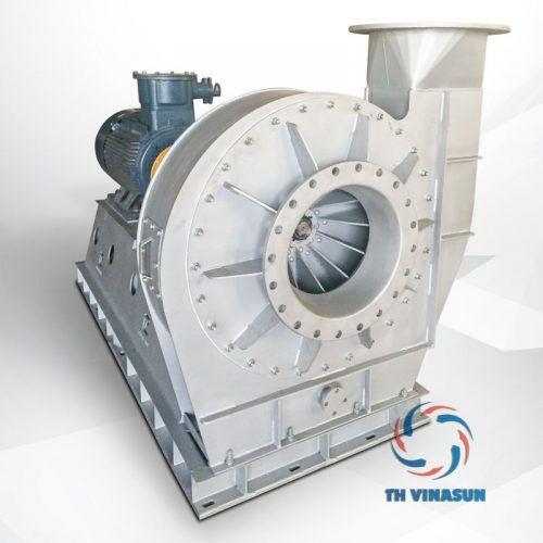 Quạt ly tâm áp suất cao VNS-C5-N-G