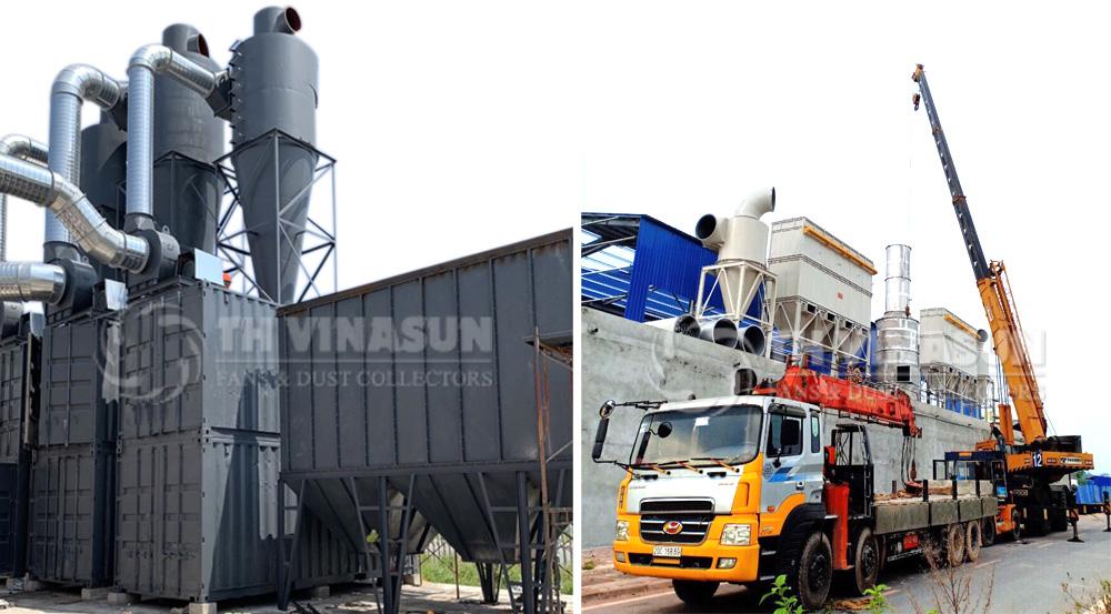hệ thống thvinasun, hệ thống lọc bụi khí thải, hệ thống hút bụi, hệ thống hút lọc bụi, hệ thống, hệ thống lò hơi đốt rác, hệ thống làm sạch, hệ thống hút cho nhà máy, hệ thống hút lọc bụi nhà máy, hệ thống thút lọc bụi nồi hơi lò hơi