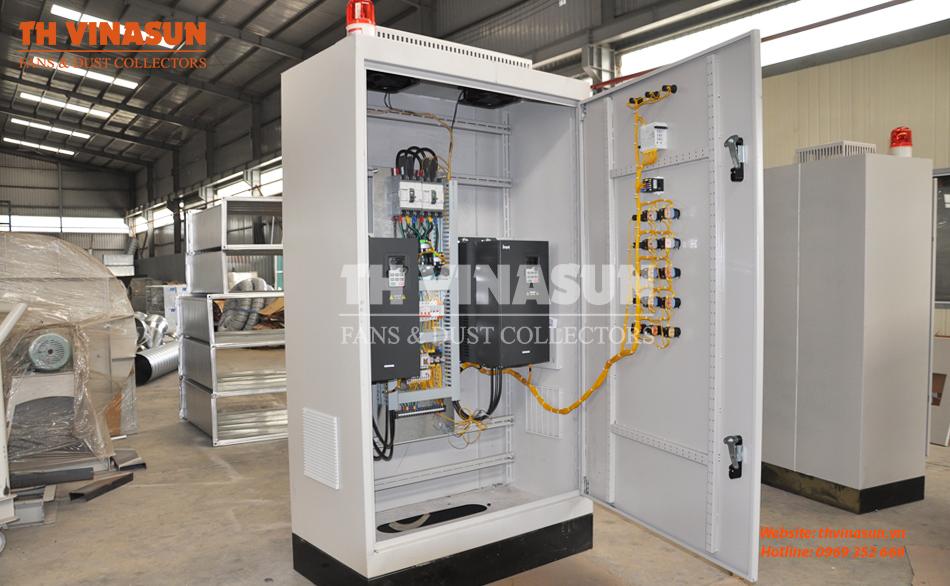 Tủ điện công cơ