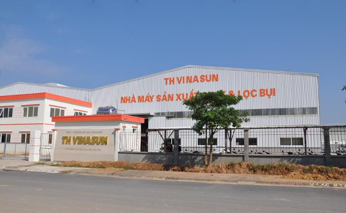 Mua quạt sò tại Th Vinasun