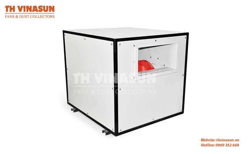 Quạt ly tâm công suất nhỏ độ ồn thấp VNS-CF1S