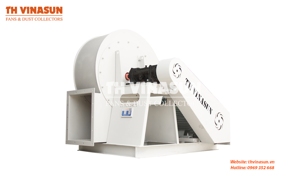 Quạt hút ly tâm trung áp VNS-C3