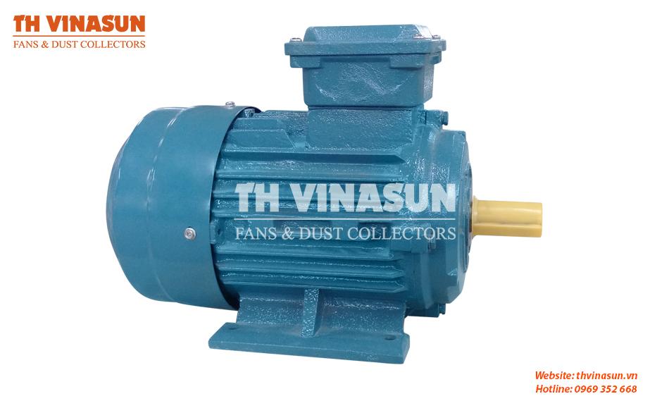 Động cơ quạt Th Vinasun