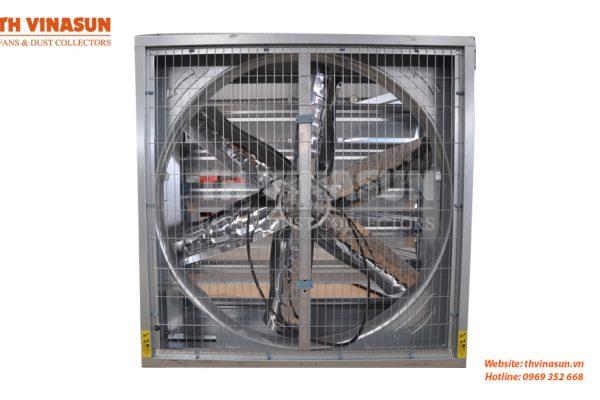 quạt thông gió công nghiệp 400x400